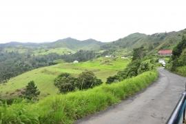 Bølgende landskap